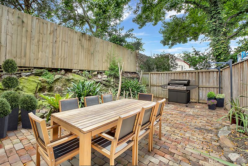 3 Rosser Street, Rozelle  NSW  2039