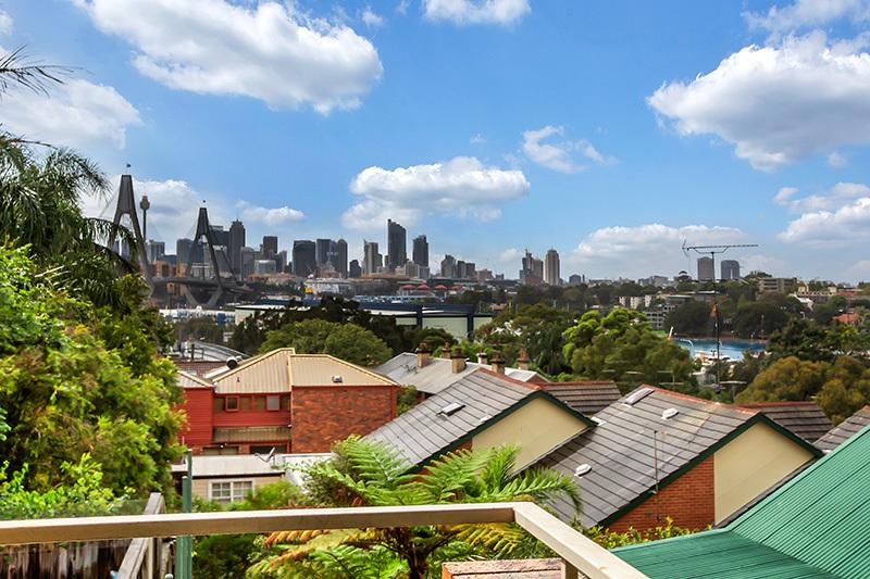 3/32 Hornsey Street, Rozelle  NSW  2039