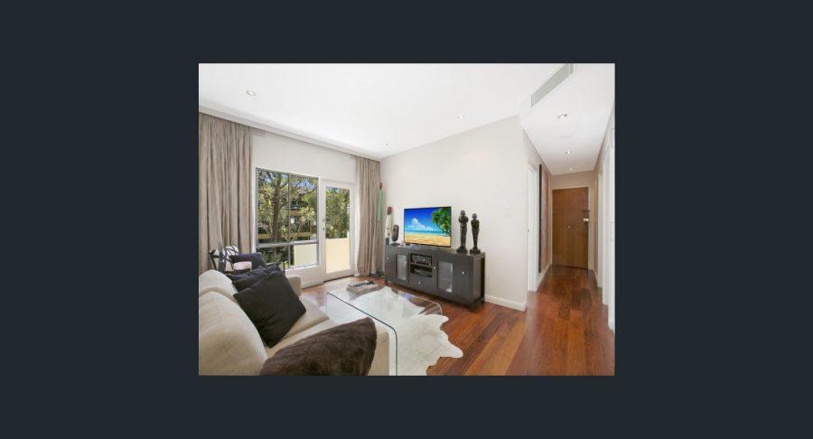 3/47 Wharf Street, Birchgrove  NSW  2041