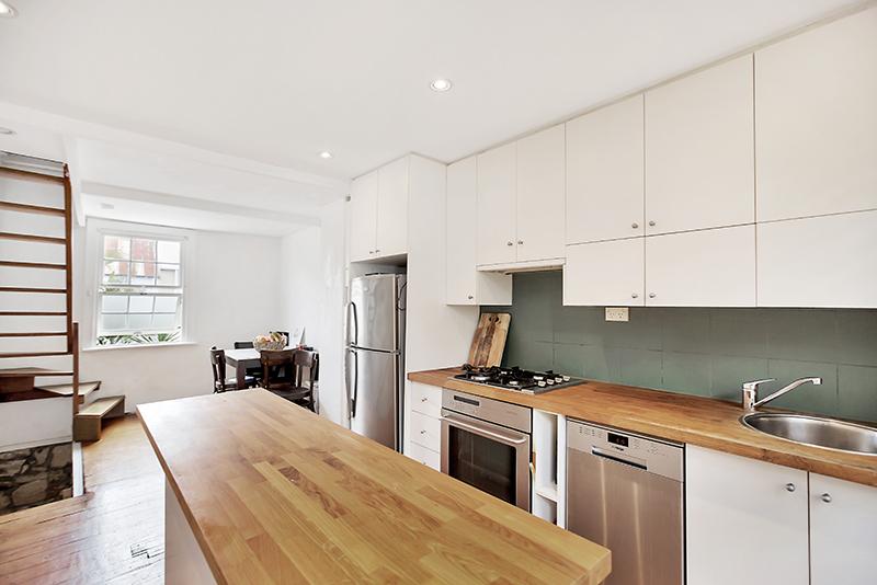11A Hargrave Lane, Paddington  NSW  2021