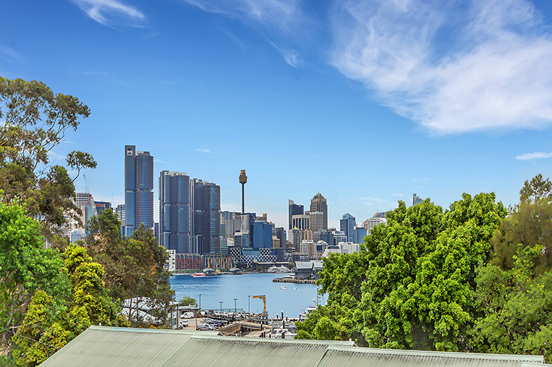 140 Darling Street, Balmain  NSW  2041