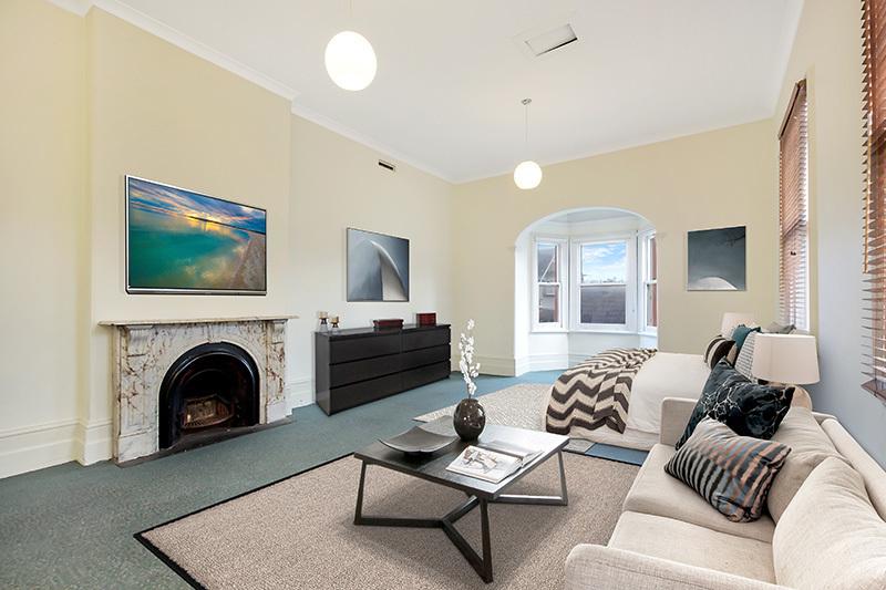 2/85 Darling Street, Balmain  NSW  2041
