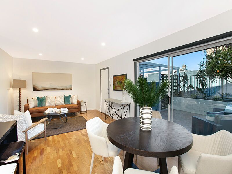 1/55 Mullens Street, Balmain  NSW  2041