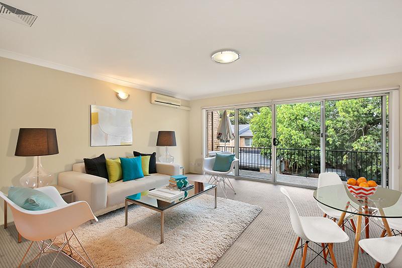 4/14 Hosking Street, Balmain East  NSW  2041