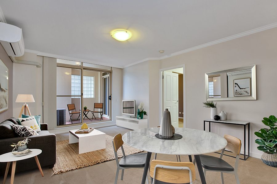 503/32 Warayama Place, Rozelle  NSW  2039