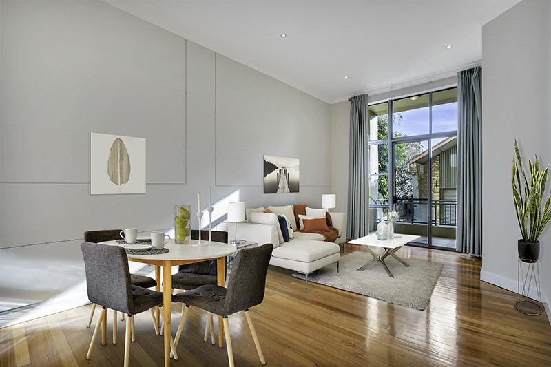 29/62 Booth Street, Annandale  NSW  2038