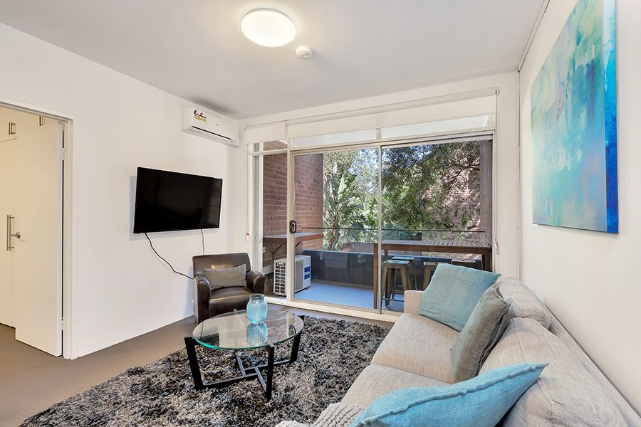 23/268 Johnston Street, Annandale  NSW  2038