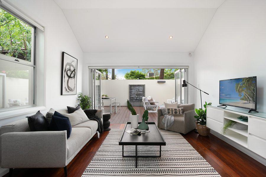 32 Quirk Street, Rozelle  NSW  2039