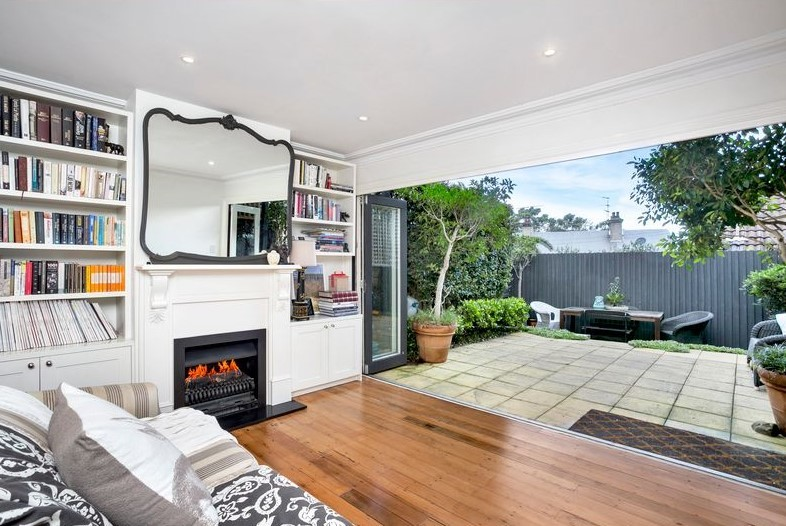 4 Hornsey Street, Rozelle  NSW  2039