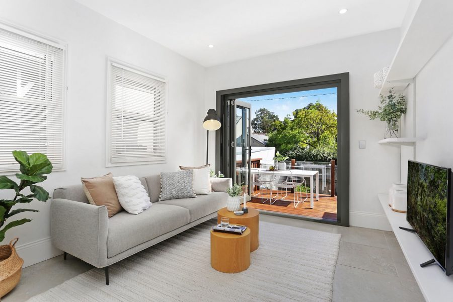 21 National Street, Rozelle  NSW  2039
