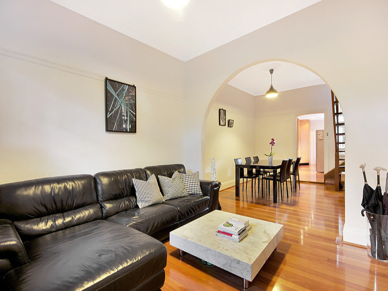 34 Binning Street, Erskineville  NSW  2043