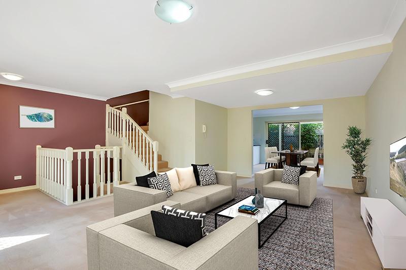 3/98 Chandos Street, Ashfield  NSW  2131