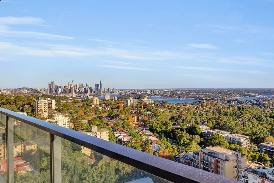 Level 15/486 Pacific Highway, St Leonards  NSW  2065