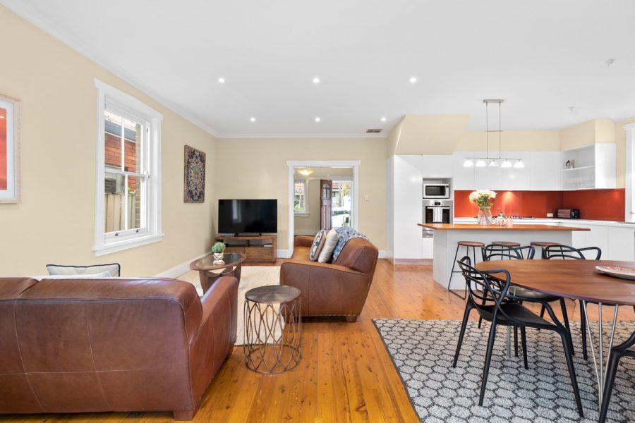 8 Mort Street, Balmain  NSW  2041