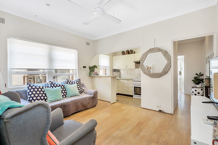 4/336 Clovelly Road, Clovelly  NSW  2031