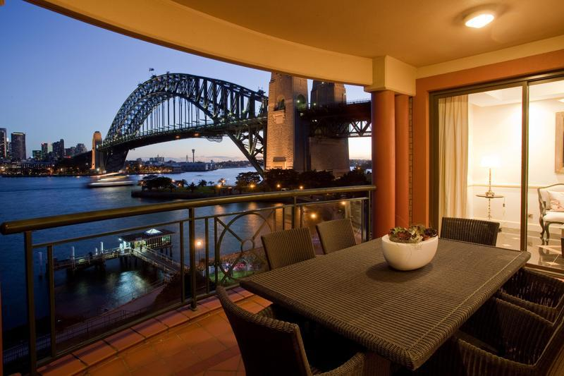 Balmain Rental Properties for Harbour Views
