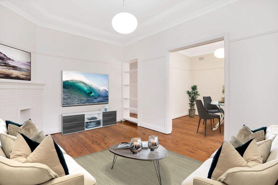 44 Isaac Smith Street, Daceyville  NSW  2032