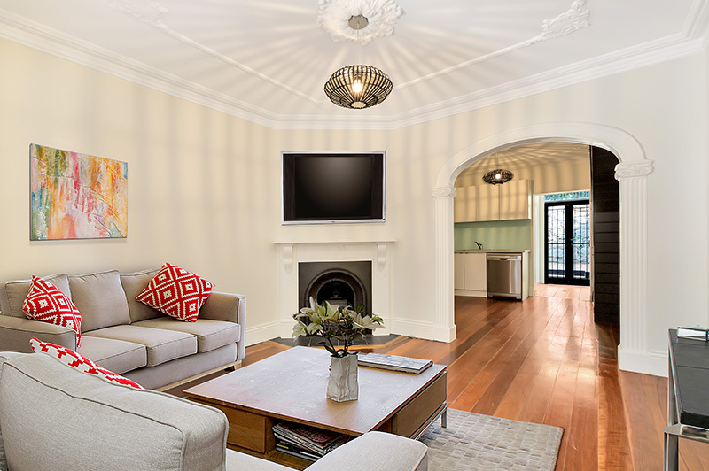 39 Foss Street, Forest Lodge  NSW  2037