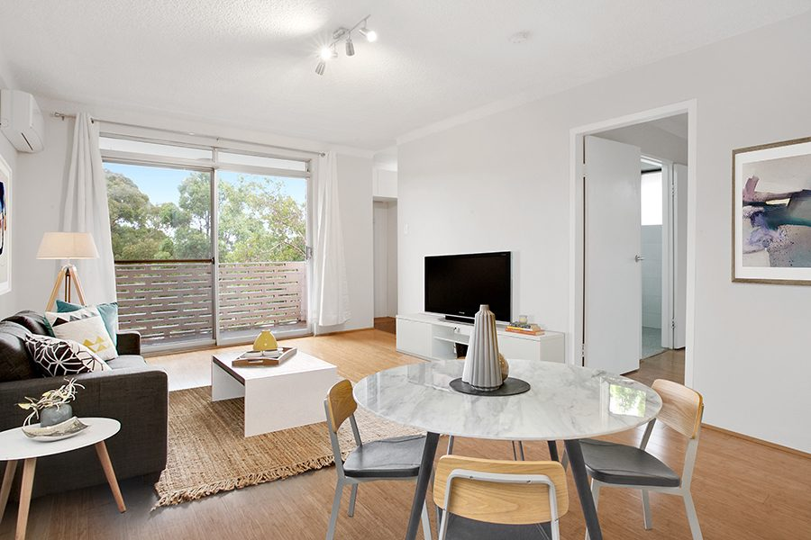26/90 Cambridge Street, Stanmore  NSW  2048