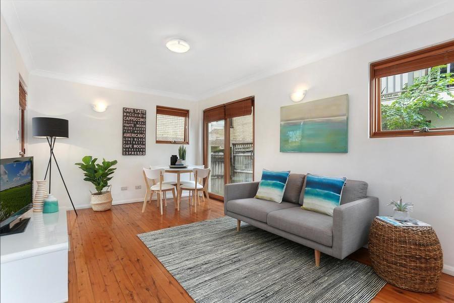 10C Derbyshire Street, Leichhardt  NSW  2040