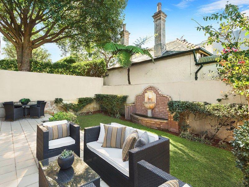 1 Macquarie Terrace, Balmain  NSW  2041
