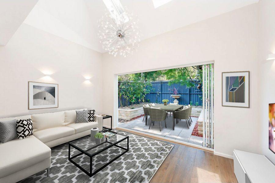 51 Elliott Street, Balmain  NSW  2041