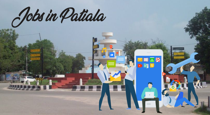 Jobs in Patiala
