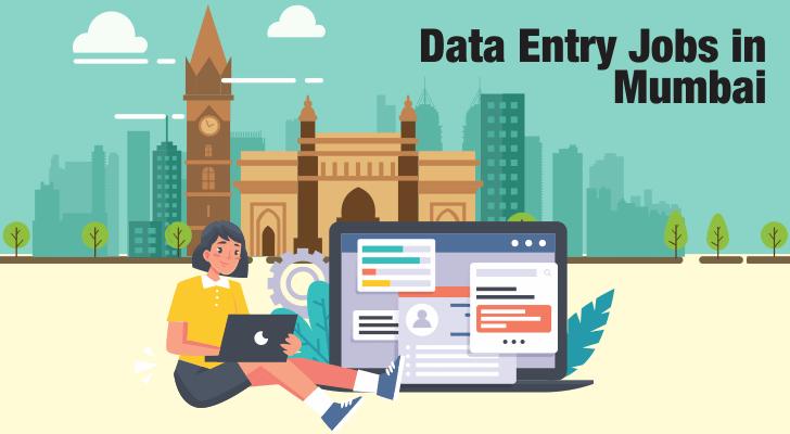 Data Entry Jobs In Mumbai