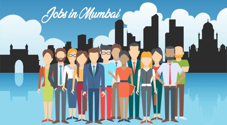 Jobs in Mumbai