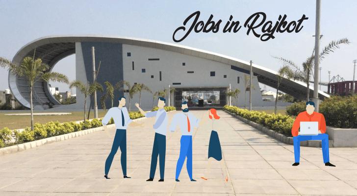 Jobs in Rajkot