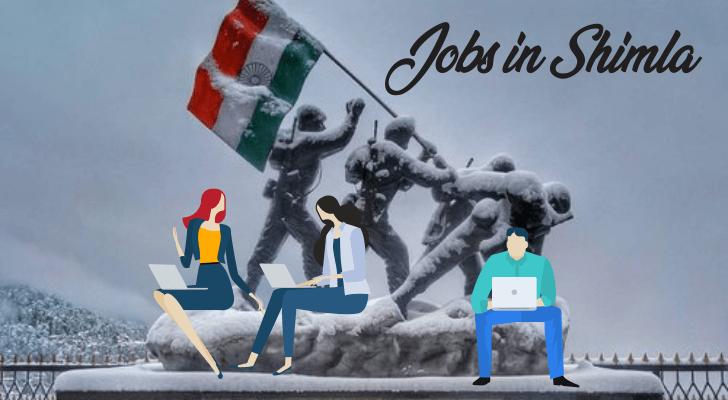Jobs in Shimla