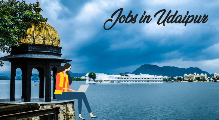 Jobs in Udaipur