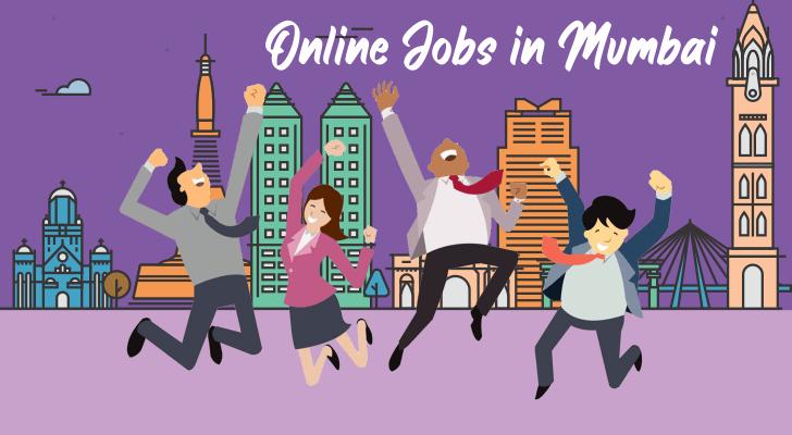 Online Jobs in Mumbai