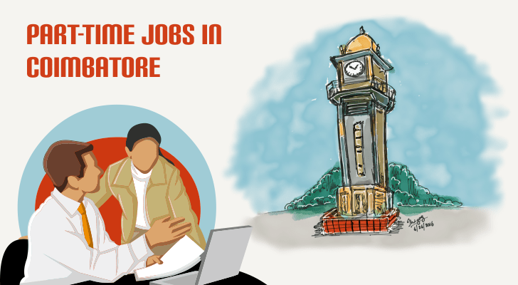 Part-Time jobs in Coimbatore