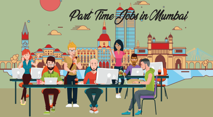 Part-time Jobs in Mumbai