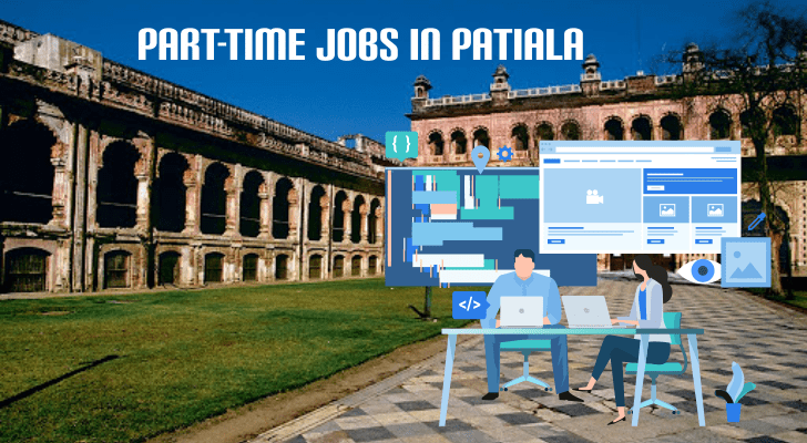 Part-Time Jobs in Patiala