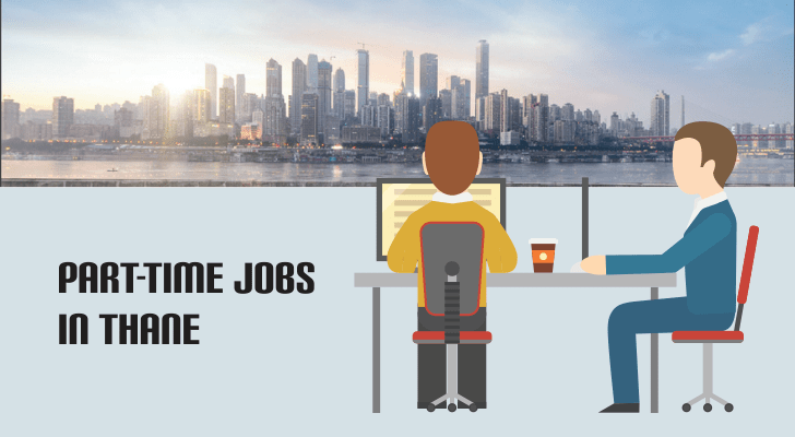 Part-Time in thane