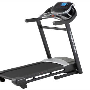 treadmill online