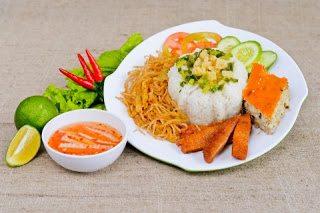 Top 5 quán ăn chay ngon đông khách nhất Sài Gòn