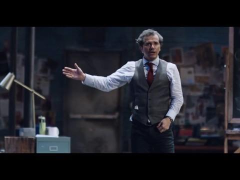 Latin History for Morons: John Leguizamo's Road to Broadway (2018)