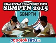 Pengumuman Sbmptn 2015 Pdf