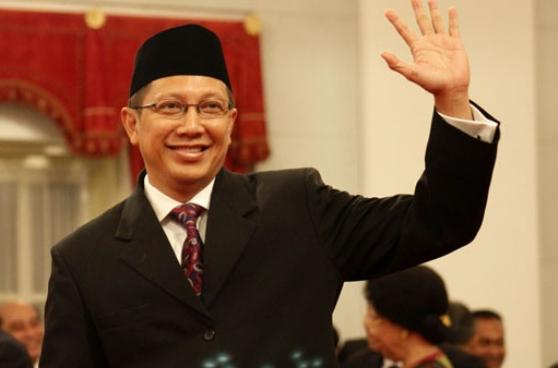 Usai Umumkan Hasil Sidang Isbat, Ini Pesan Menteri Agama