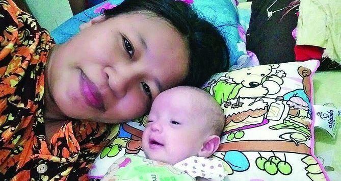 Henny Silalahi Saat Bersama Mendiang Tiara Debora Foto Ist