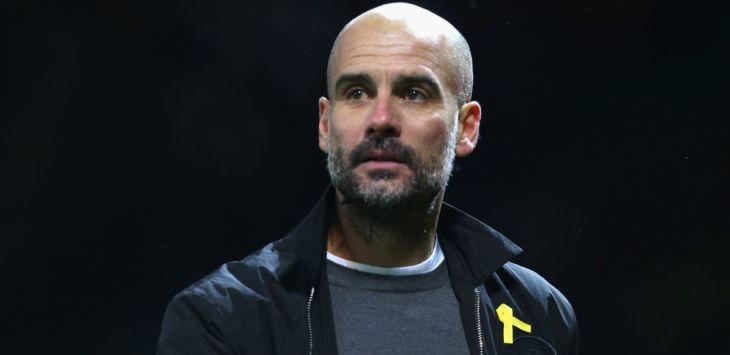 Pep Guardiola - Manajer Manchester City.(manchestereveningnews.com)