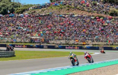 Demi MotoGP, Indonesia Gelontorkan Rp 143 Miliar per Tahun