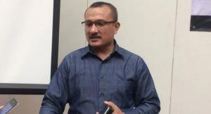 Ketua DPP Partai Demokrat Ferdinand Hutahaean