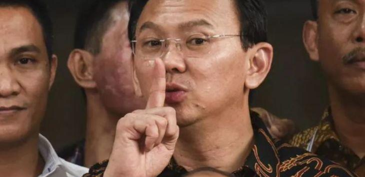 Sebentar Lagi Bebas, Ahok Terancam Masuk Bui Lagi Terkait Kasus Korupsi, M Taufi: Harus Dituntaskan