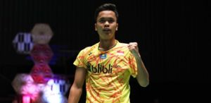 korea open 2018, 16 besar korea open