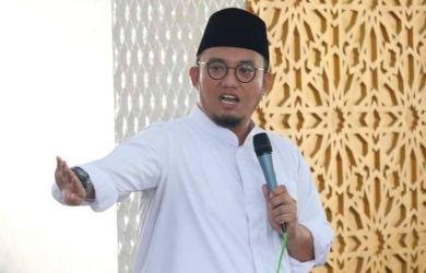 Koordinator Jurubicara BPN Prabowo-Sandi, Dahnil Anzar Simanjuntak