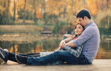 Image result for gambar romantis pasangan